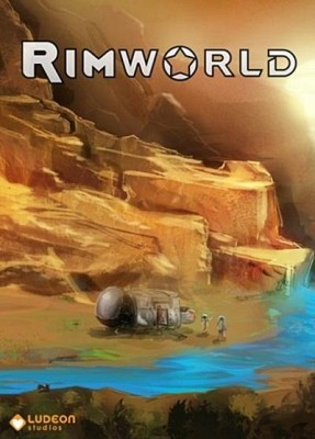 RimWorld (2016)