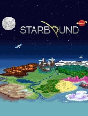 Starbound v1.0