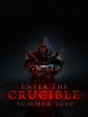 Grim Dawn Crucible