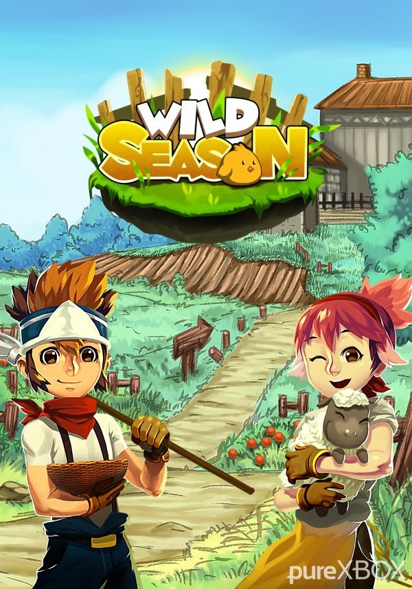 Wild Season