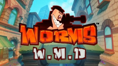 Worms W.M.D cheats