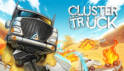 Clustertruck trainer
