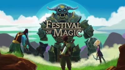 Earthlock Festival of Magic trainer