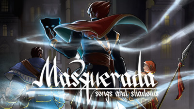 Masquerada Songs and Shadows trainer