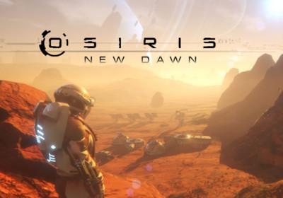 Osiris New Dawn trainer