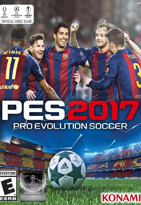 PES_2017_Cover