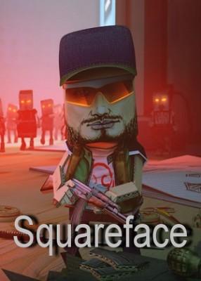 Squareface  cheats