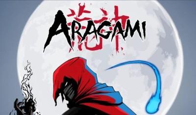 Aragami cheats