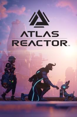 Atlas Reactor cheats