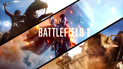 Battlefield 1 (2016) cheats