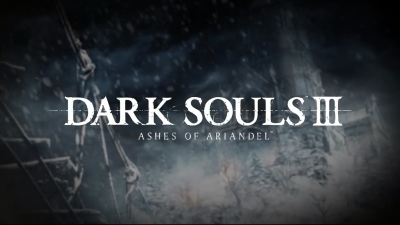 Dark Souls 3 Ashes of Ariandel cheats
