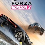 Forza Horizon 3 Vertical Key Art