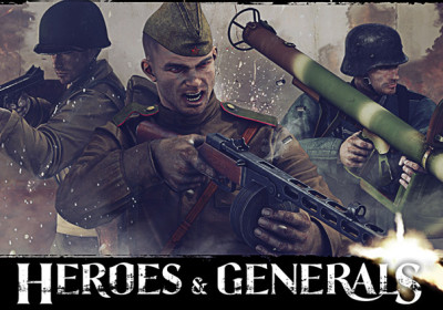 Heroes & Generals cheats