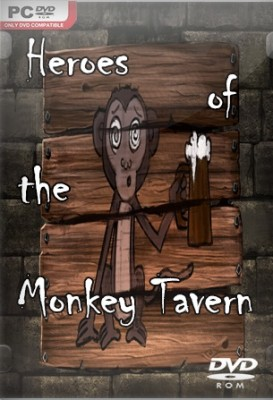 Heroes of the Monkey Tavern