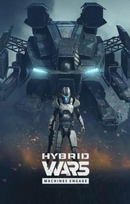Hybrid Wars cheats
