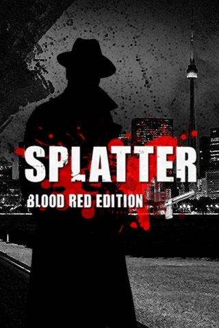 Splatter Blood Red Edition trainer