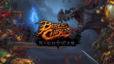 Battle Chasers Nightwar cheats