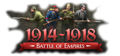 Battle of Empires 1914-1918 cheats