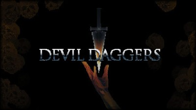 Devil Daggers cheats