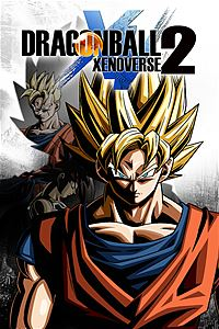 Dragon Ball Xenoverse 2 v1.02