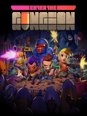 Enter the Gungeon trainer