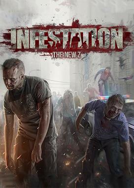 Infestation The New Z