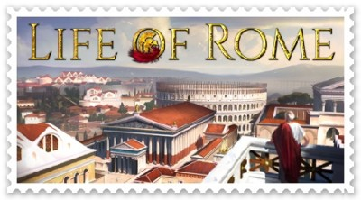 Life of Rome cheats