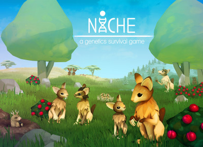 Niche - a genetics survival game cheats