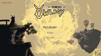 Owlboy cheats
