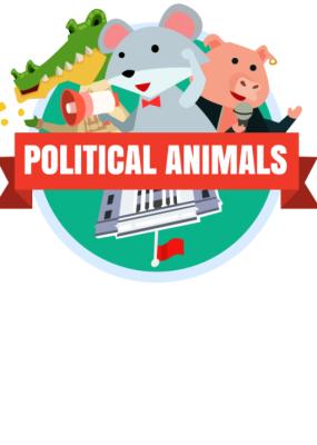 Political Animals (2016)