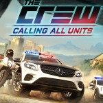 The Crew Calling All Units
