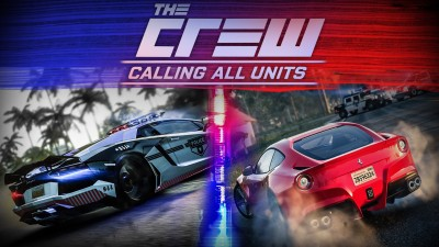 The Crew Calling All Units cheats