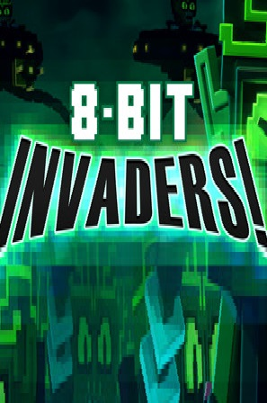 8-Bit Invaders! trainer