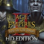 Age of Empires II HD cover