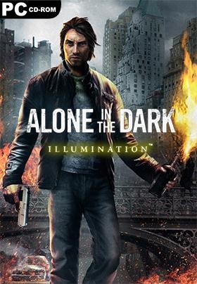 Alone in the Dark Illumination trainer
