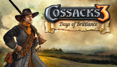 Cossacks 3 Days of Brilliance cheats