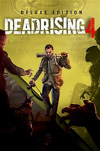 Dead Rising 4 cheats