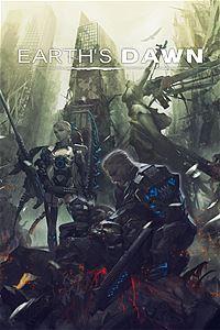 Earth's Dawn trainer