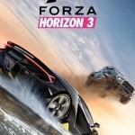 Forza Horizon 3 Vertical Key Art