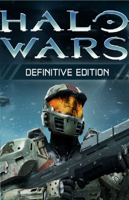 Halo Wars Definitive Edition