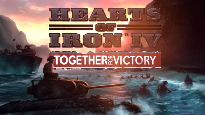Hearts of Iron 4 Together for Victory  cheats