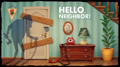 Hello Neighbor cheats