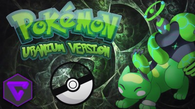 Pokemon Uranium cheats