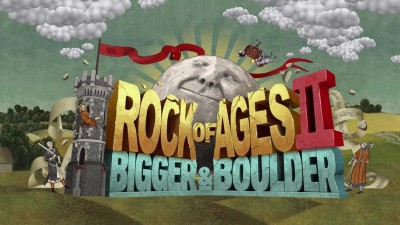Rock of Ages 2 Bigger & Boulder cheats