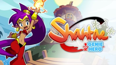Shantae Half-Genie Hero cheats