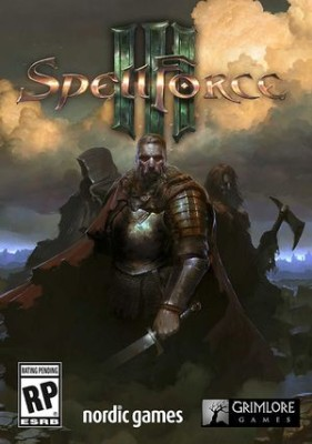 SpellForce 3 game trainer