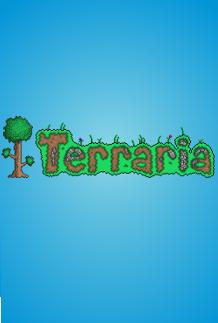 Terraria v1.3.4