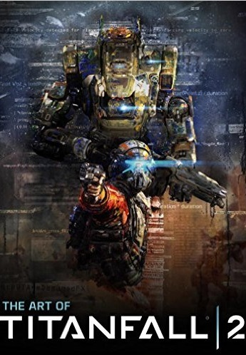 Titanfall 2 trainer