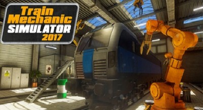 Train Mechanic Simulator 2017 cheats