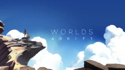 Worlds Adrift trainer